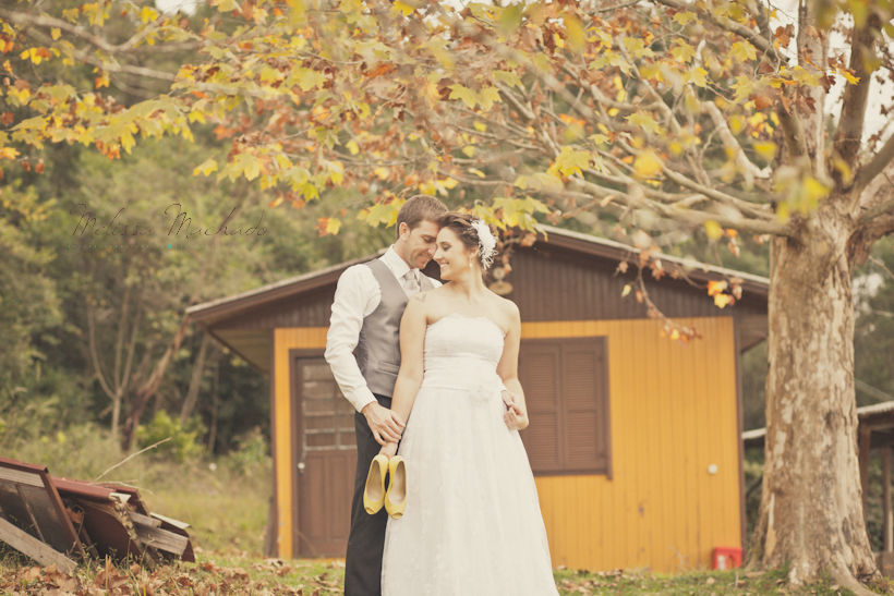 Melissa Machado Fotografia