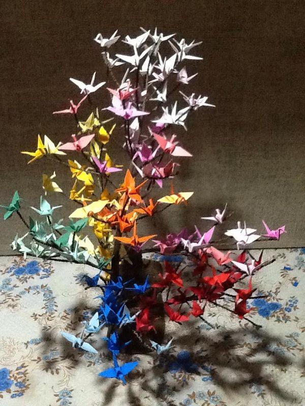 Origami Importante Papel