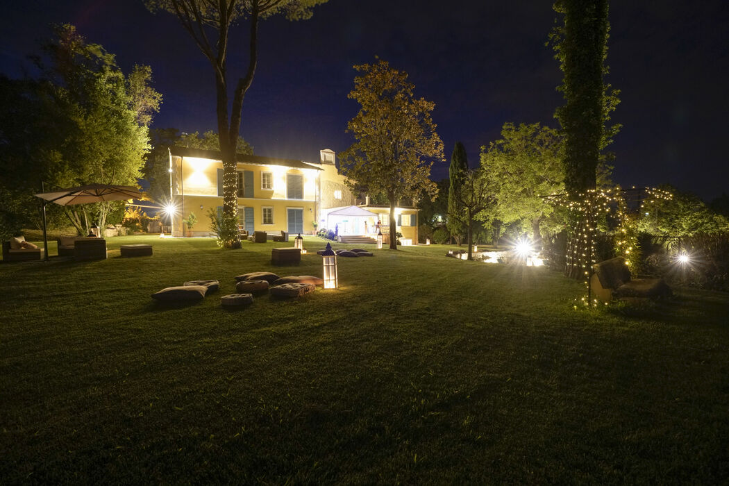 Villa Baldacchini