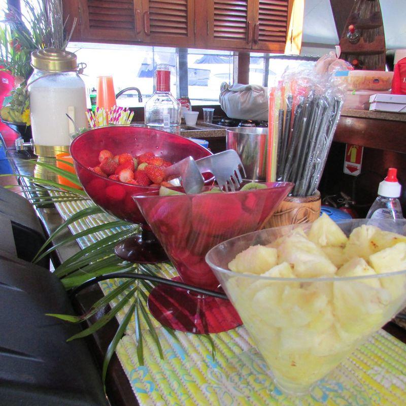 Cris Costa Open Bar