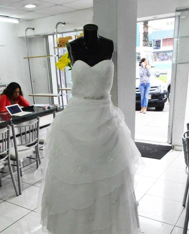 Casa Blanca, especialistas en bodas