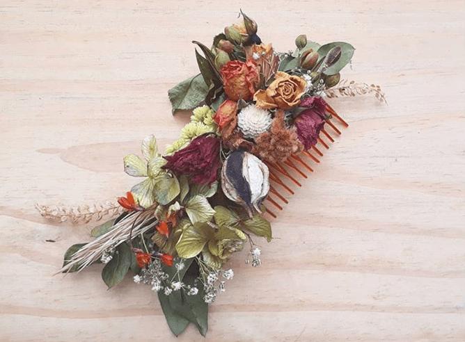 Ateliê Pitanga - Flores e Afetos