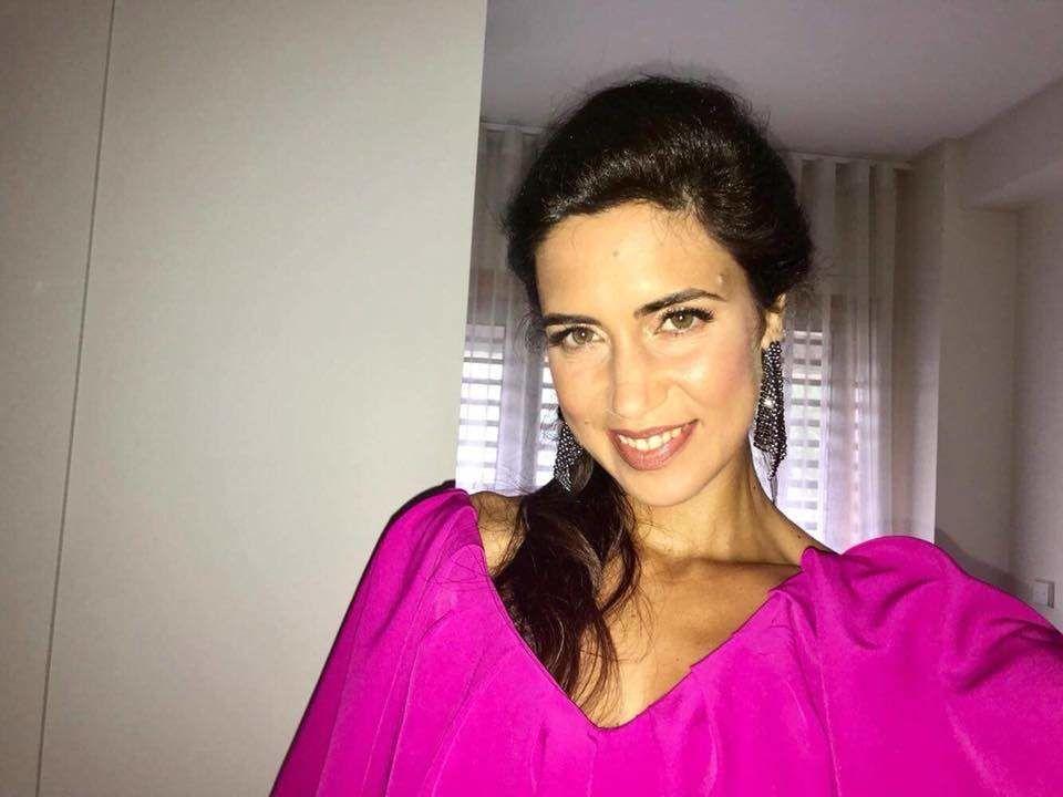 Raquel Ribeiro Make Up