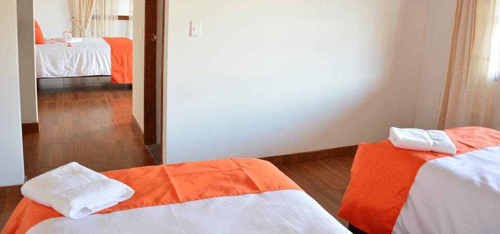 Hotel Gran Sirius