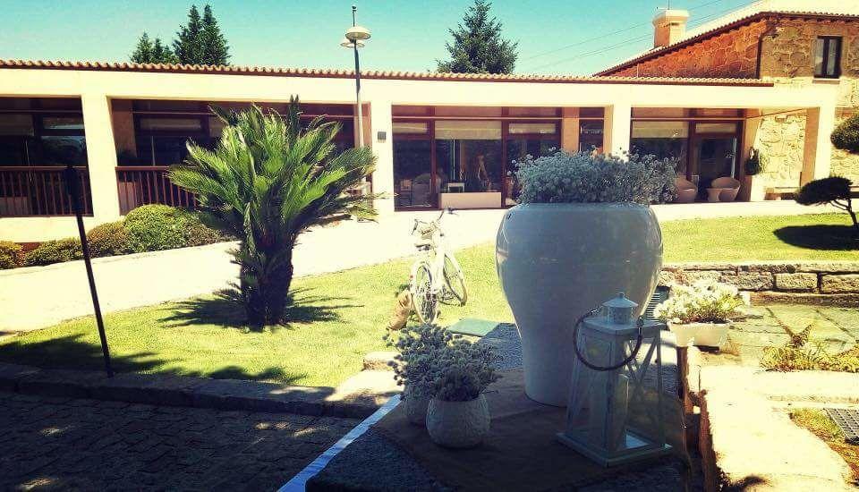 Quinta de Mouriz
