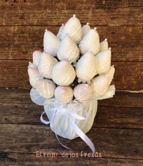 Bouquet especial novios