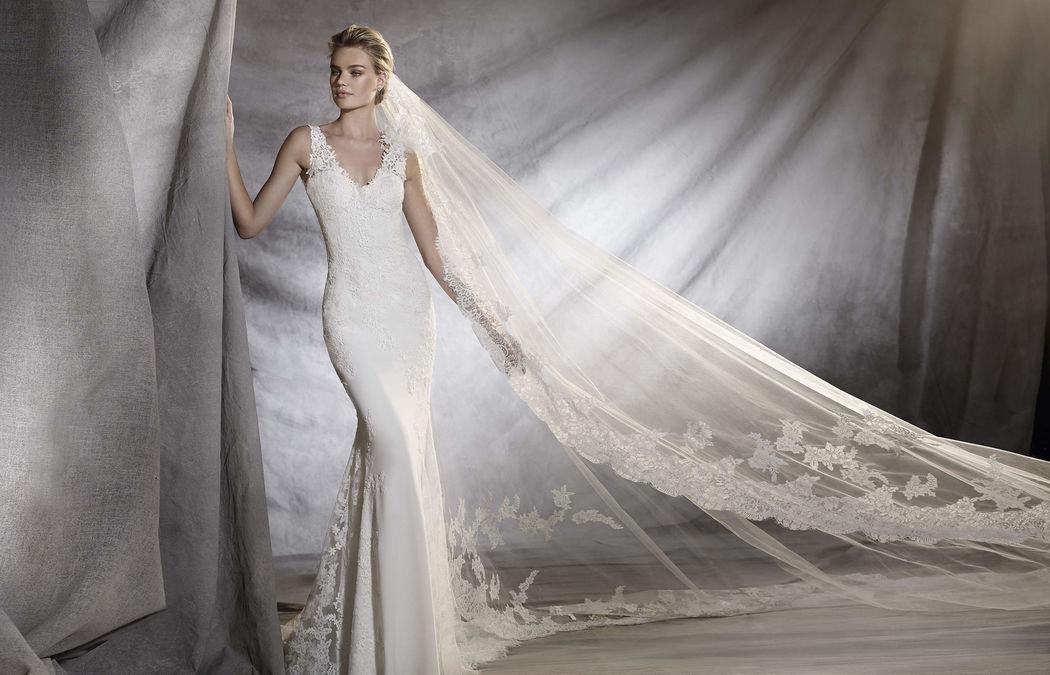Cinderella Braut- & Abendmoden