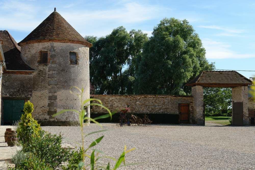 Domaine de Marolles