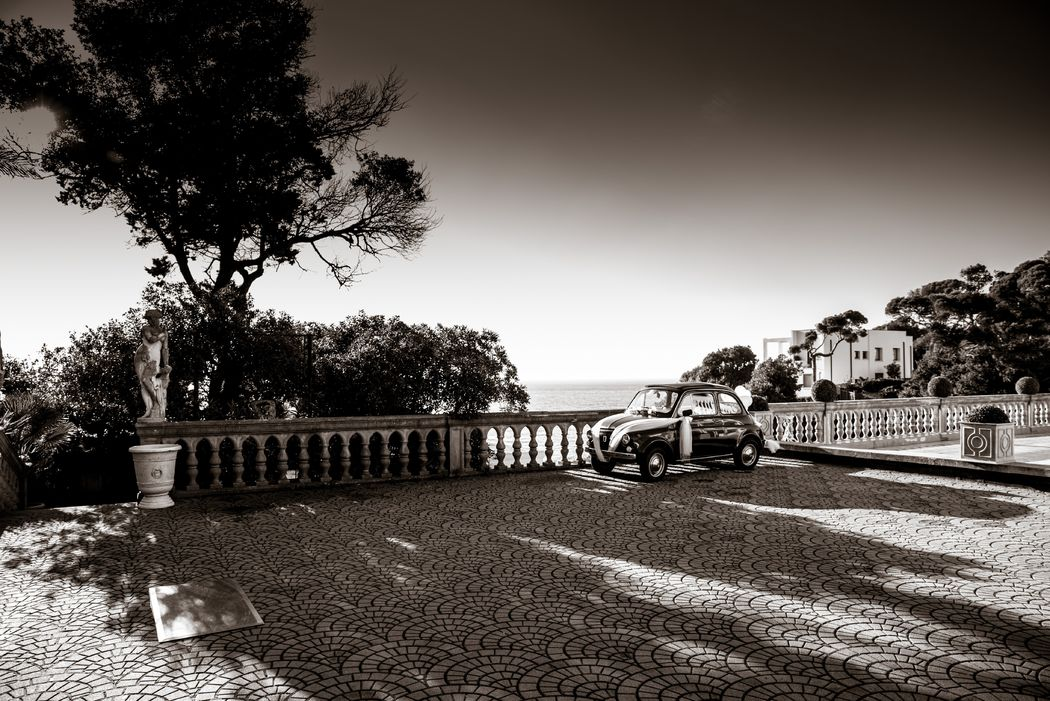 Villa Margherita Livorno