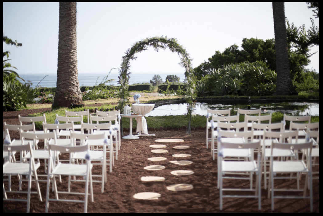 IDO Azores Islands Weddings & Events