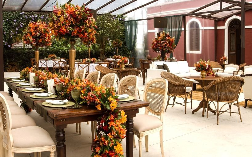 Madame Fiori Decor & Design