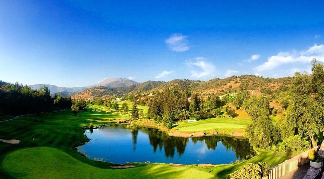 Valle Escondido Golf & Country Club