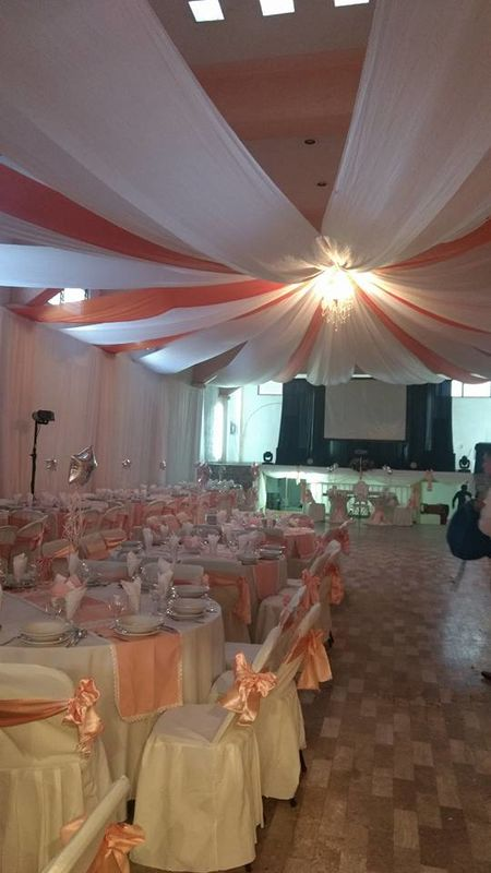 Banquetes Sanz