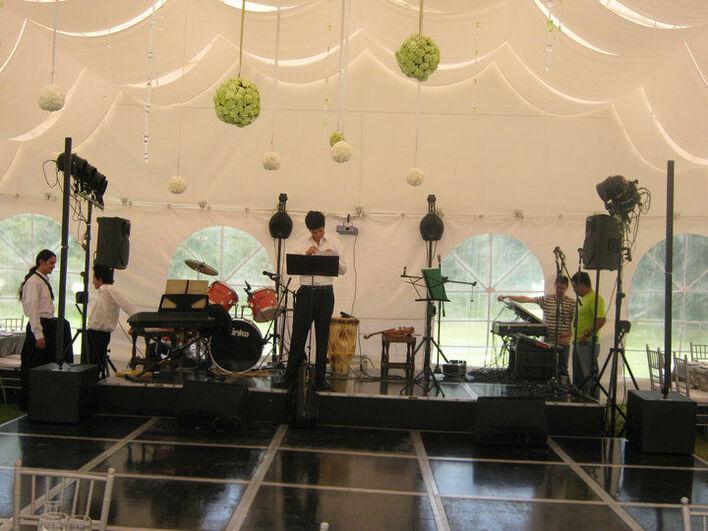 Festa Eventos - Luces y Sonido