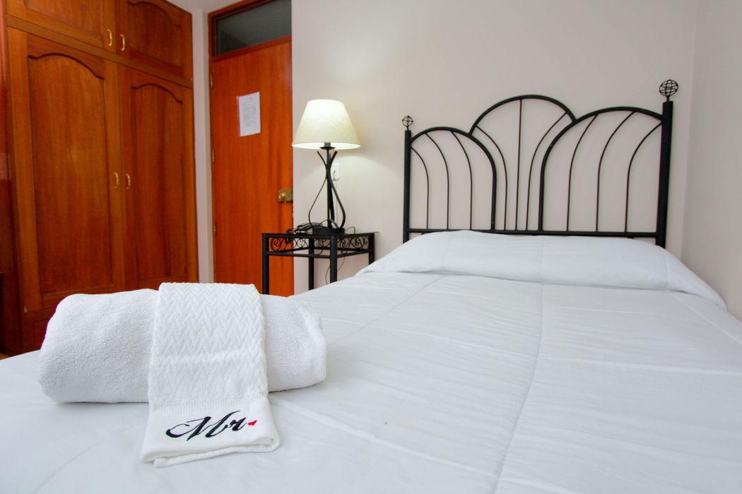 Hotel La Mansión del Sol