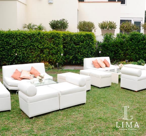 Lima Events & Weddings