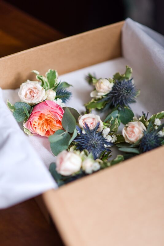 Célestine artisan fleuriste