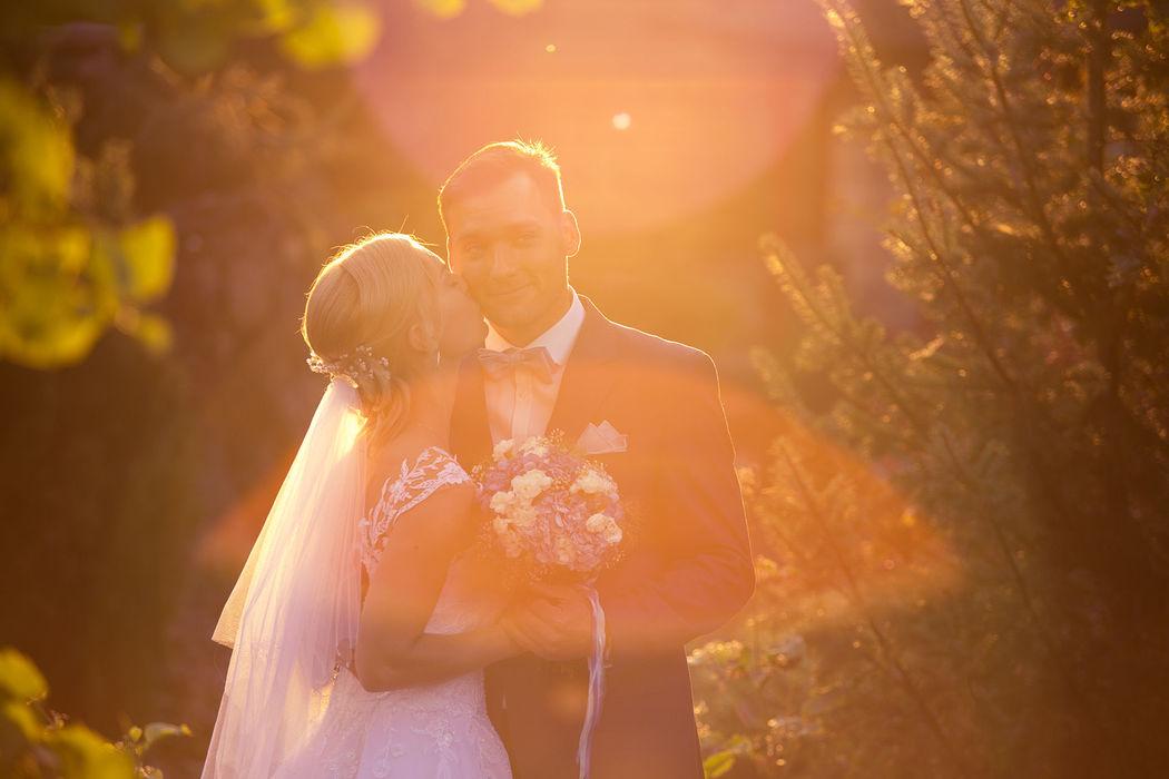 PrimeTime Photography - fotograf ślubny z Poznania