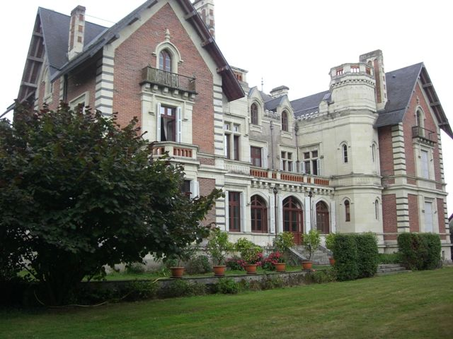 Château de la Belle Poule