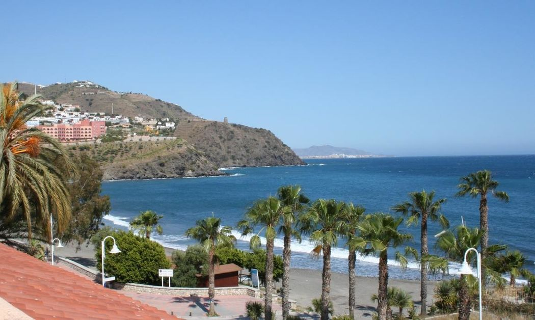 Bahía Tropical