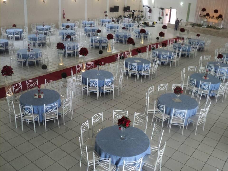 Salão de Festas Perez Eventos