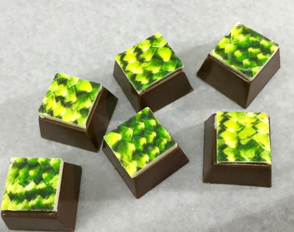 Lachoco Latera Chocolatería