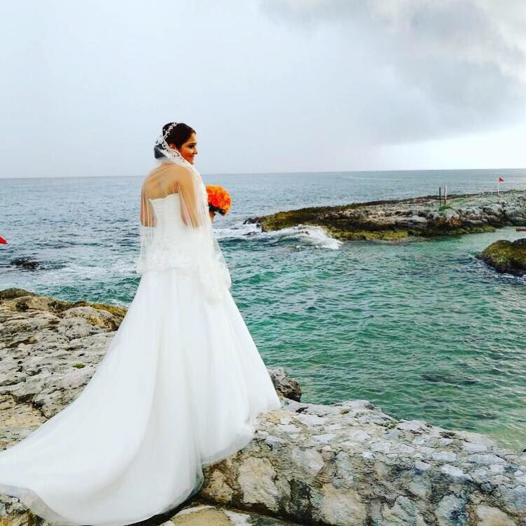 My Wedding Yucatan & Playas