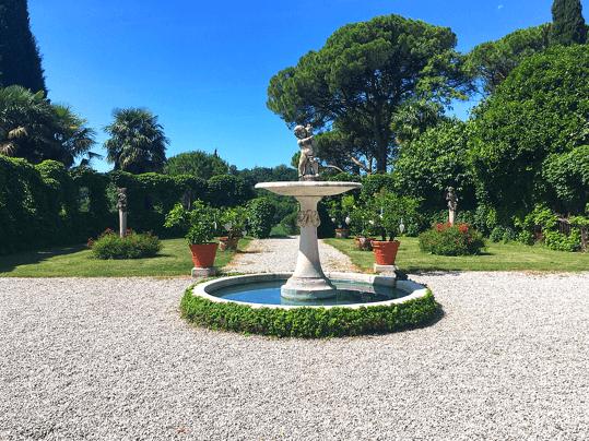 Villa Lucheschi