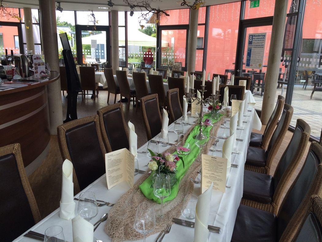 Bespiel: Restaurant ;  Foto: Centrum für Freizeit und Kommunikation
