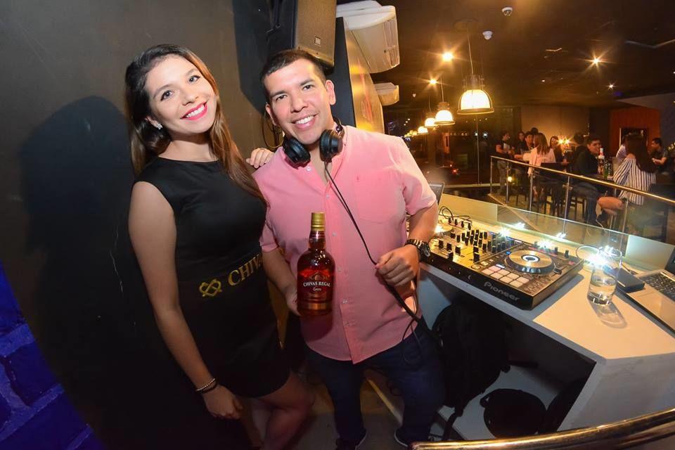 DJ Foncho