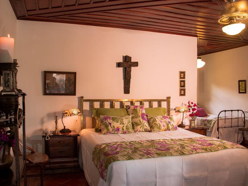Hotel Hacienda San Jose Sas