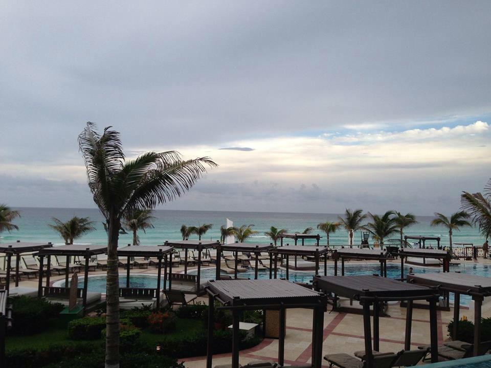 Hotel Gran Caribe Real Cancún