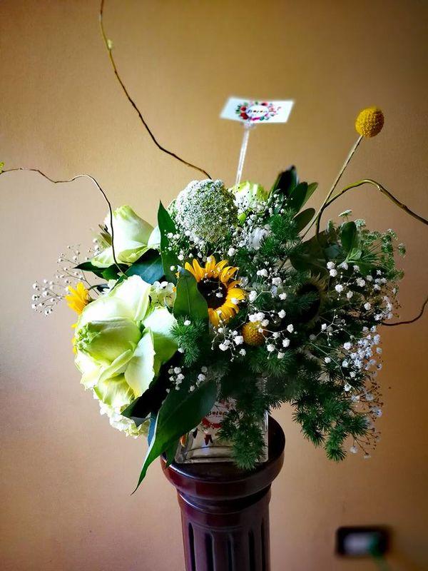 Florería Botón - Arte Vivo