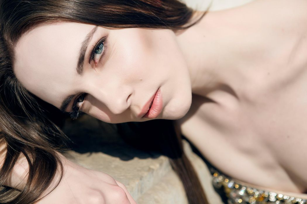 Alice Alfonsi Make Up Artist