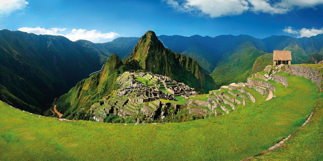Kalu Perú Travel