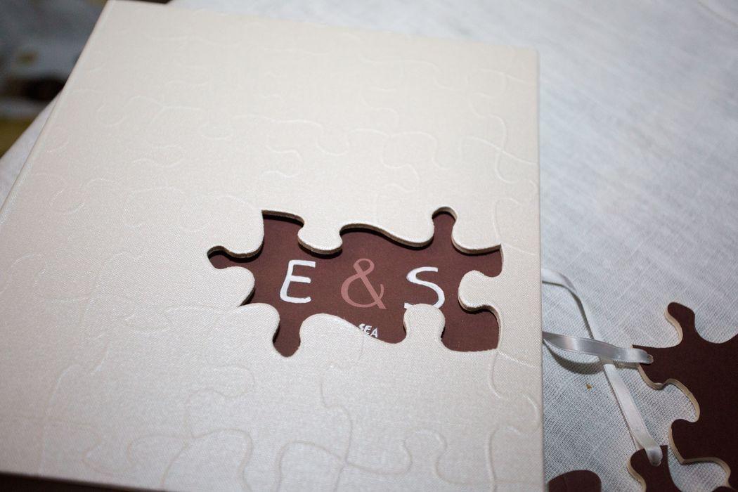 E & S Wedding in Salina