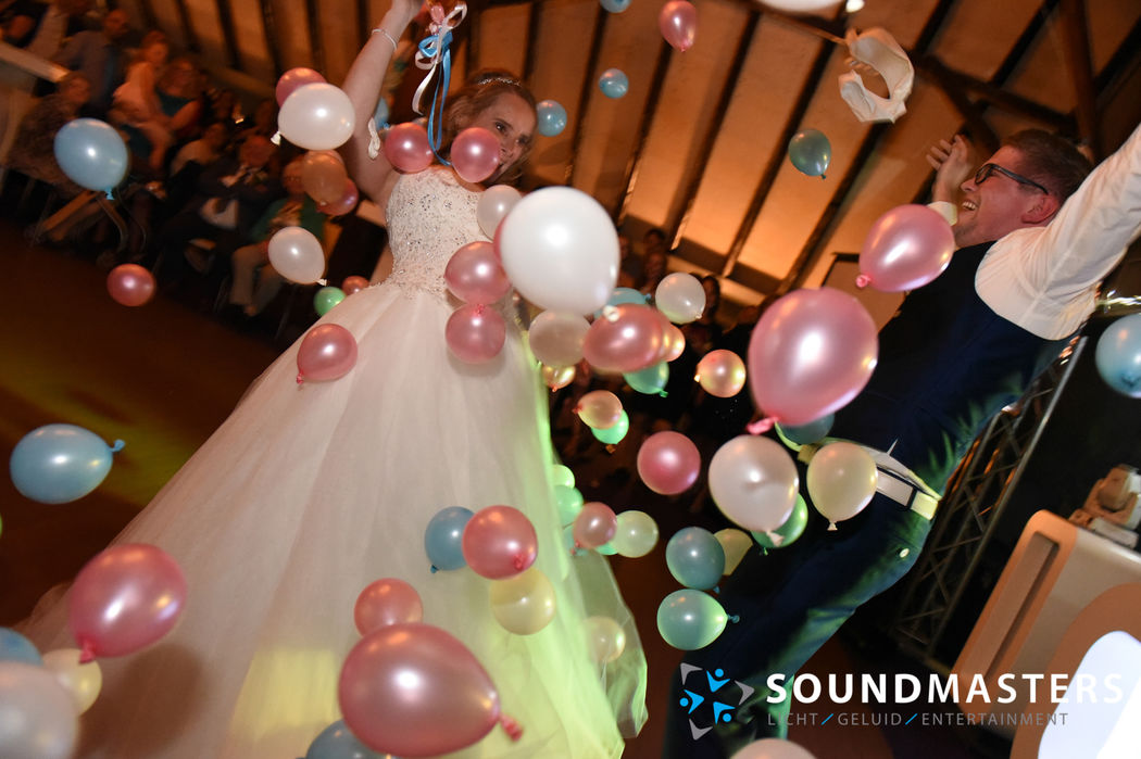 Soundmasters
