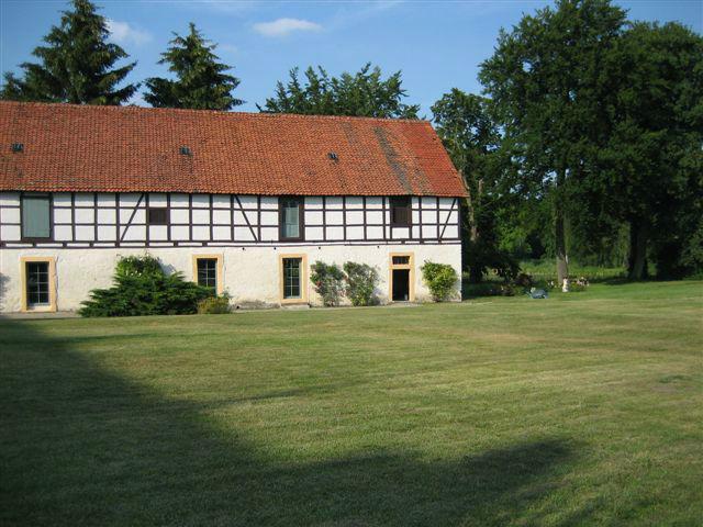 Beispiel: Parkhaus, Foto: Rittergut Dorstadt.