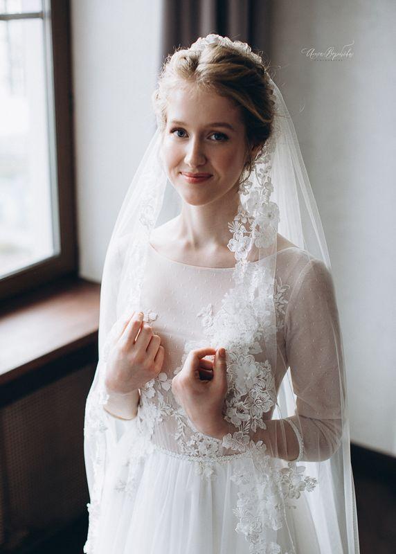 Анастасия Траубенберг