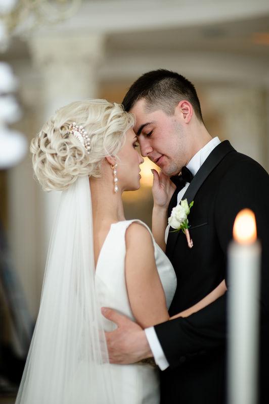 Фотограф Дмитрий Ладейников. Свадьба Елены и Дениса.