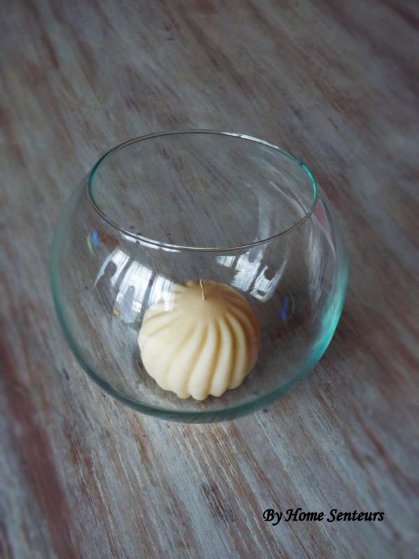 Boule et sphère déco table de Mariage