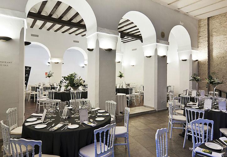Hotel Los Seises by Fontecruz