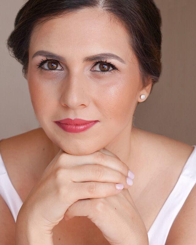 Silvia Mangano