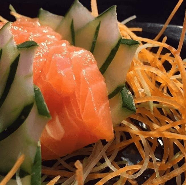 Jushi Culinária Japonesa