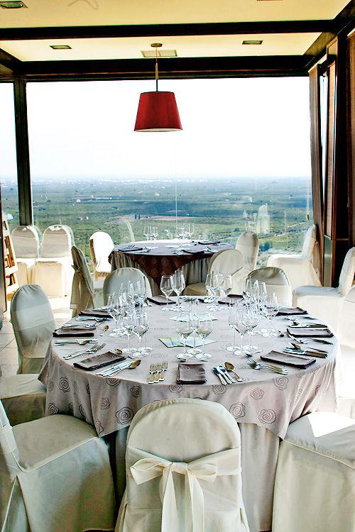 Restaurant Muntanyeta de Sant Antoni