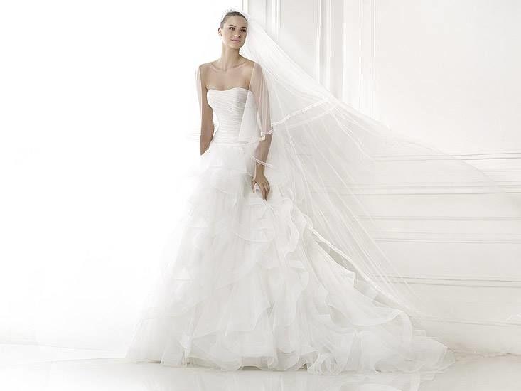 Lesli Mariage