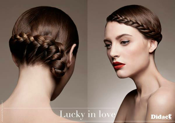 Comptoir des Cheveux Longs by Didact Hair Building