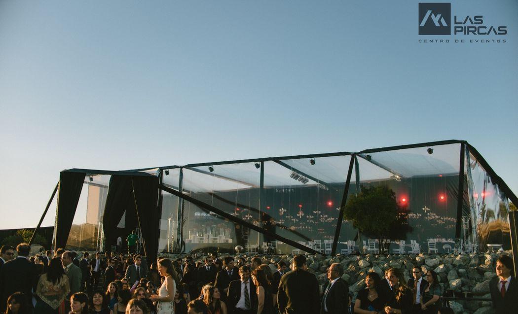 Las Pircas Centro de eventos