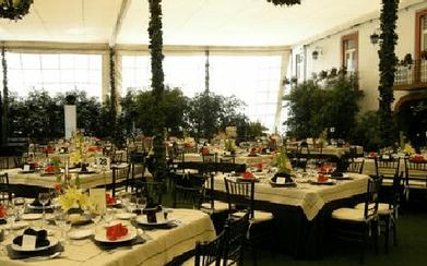 Montajes de boda llenos de elegancia y distinción - Foto Dans le monde