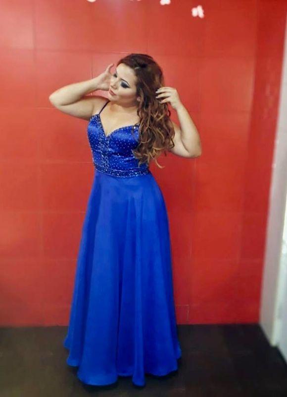 NC Dresses
